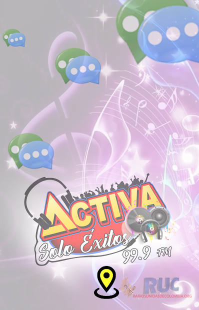 ACTIVA RADIO 99.9 fm screenshot 3