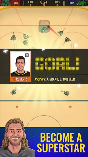 Superstar Hockey apkpoly screenshots 4