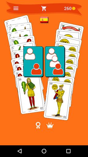 Sevens: card game  screenshots 9