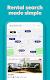 screenshot of Trulia Rent Apartments & Homes