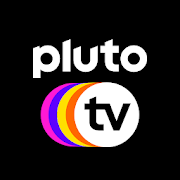 Pluto TV - Movies and series