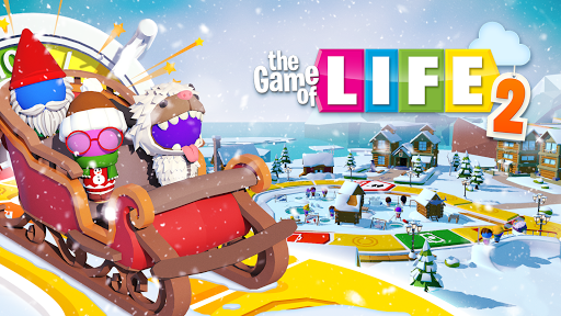 THE GAME OF LIFE 2 - More choices, more freedom! 0.0.25 screenshots 1