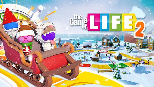 The Game Of Life 2 APK MOD HACK (Desbloqueado) 1
