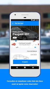 OpenFleet - Autopartage