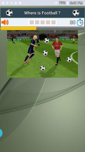 Where is the  football apktreat screenshots 2