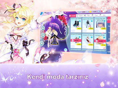 Sweet Dance-TUR 12.2 Screenshots 10