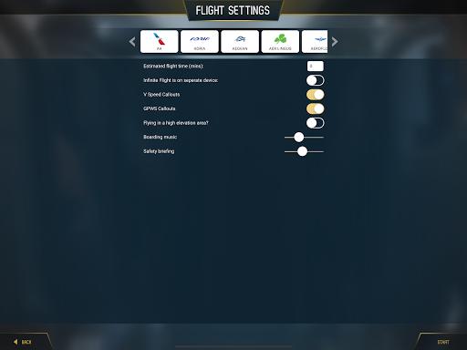 Infinite Passengers for Infinite Flight  screenshots 15