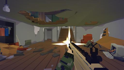 Pixel Combat: Zombies Strike 3.10.3 screenshots 4