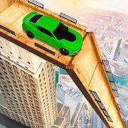 Mega Ramp Car Racing Games - Stunt Driving Games