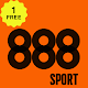 ONLINE SPORTS APP- 888 SPORT RESULTS & ODDS GUIDE para PC Windows