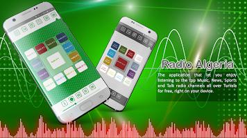 Radio Algeria Player