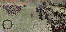 Spartacus Gladiator Uprising: RPG Melee Combatのおすすめ画像3