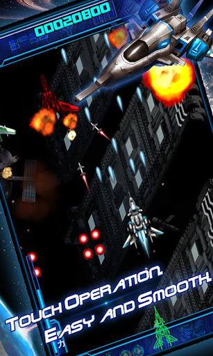 Galaxy Striker 2012 screenshots 3