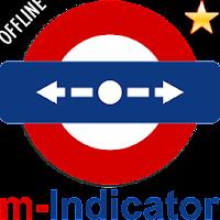 M-Indicator- Mumbai - Live Train Position