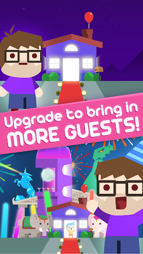Epic Party Clicker - Throw Epic Dance Parties! 2.14.9 screenshots 3
