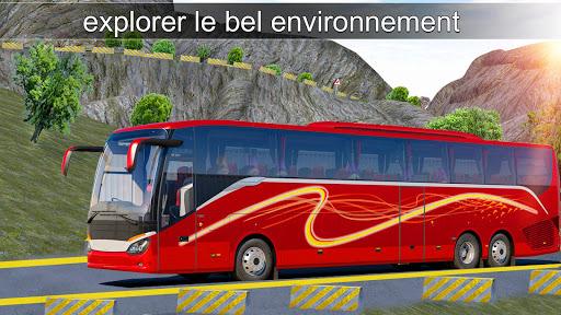 Ultime Entraîneur Autobus Simulateur 2019 APK MOD – Pièces Illimitées (Astuce) screenshots hack proof 1
