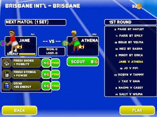 Tennis Champs Returns apktram screenshots 21