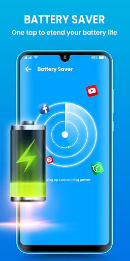 Phone Cleaner - Cache Cleaner & Speed Booster android2mod screenshots 2