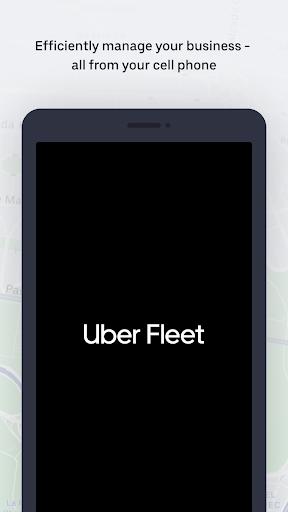 Uber Fleet modavailable screenshots 1
