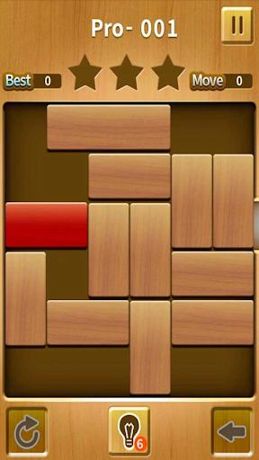 Escape Block King modiapk screenshots 1
