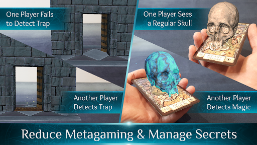 Ardent Roleplay - AR for Tabletop RPGs 1.7.5.4 screenshots 5