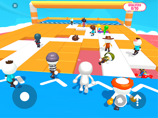 Party Royale: Guys do not fall! 0.29 screenshots 9