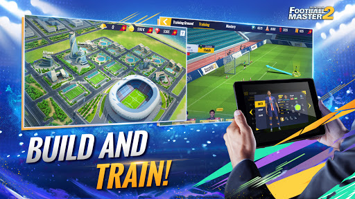 Football Master 2 1.0.12 screenshots 6