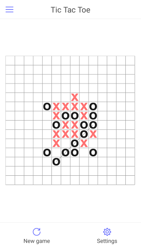 Tic Tac Toe Chess Classic - Free Puzzle Game 1712.2020 screenshots 2