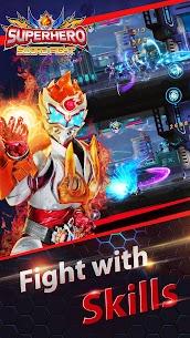 Superheroes Fight: Sword Battle MOD APK 1.0.6 (High DMG) 1