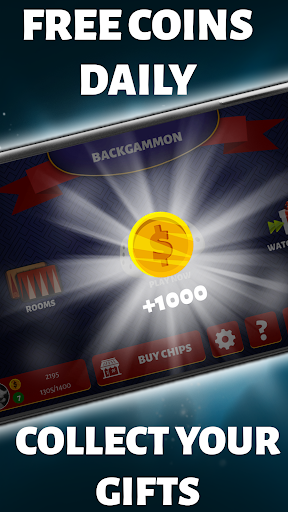 Backgammon Offline 1.5.3 Screenshots 4