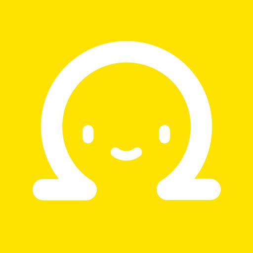 Omega–Random Video Chat