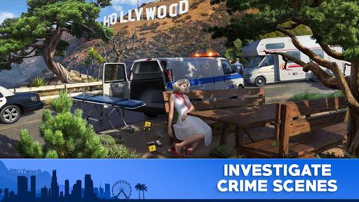 Crime Mysteriesu2122: Find objects & match 3 puzzle 1.11.1100 screenshots 7
