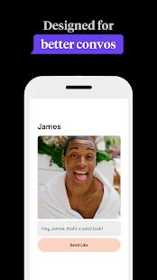 Hinge - Dating & Relationships Screenshot