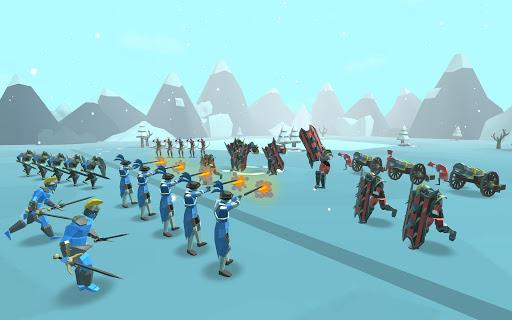 Epic Battle Simulator 2 1.4.70 Screenshots 11