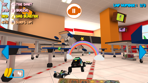 Gumball Racing 1.0.14 Screenshots 3