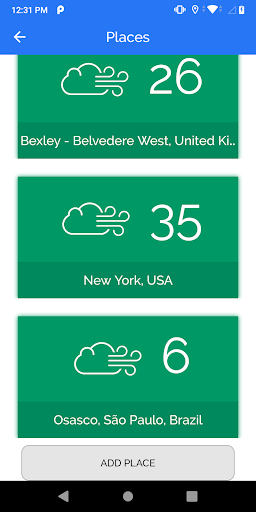 Air Quality Index screenshot 8