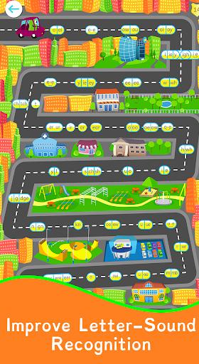 Read with Phonics -  Phonics Games  screenshots 2