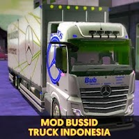 Bussid Truck Canter Mod Indonesia