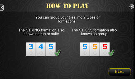 Rummy PRO - Remi Pe Tabla 6.0.4 Screenshots 7