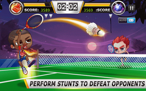 Badminton 3D 2.9.5003 Screenshots 15