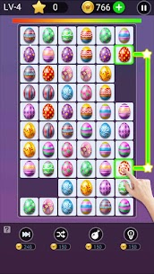 Onet 3D Classic Link Match & Puzzle Game 2
