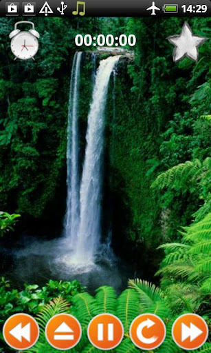 Waterfall Sounds Nature Sounds For PC Windows (7, 8, 10, 10X) & Mac Computer Image Number- 8