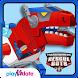 Transformers Rescue Bots: Dino