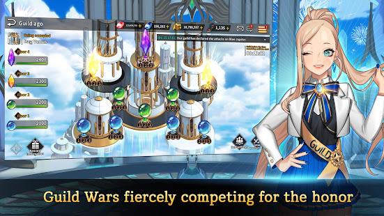 Soul Ark: New World Unlimited Money