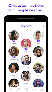 Badoo Lite – The Dating App 3