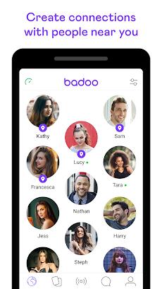 Badoo Lite - The Dating Appのおすすめ画像3