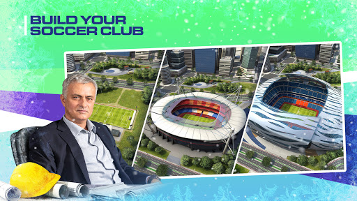 Top Eleven - Be a soccer manager goodtube screenshots 2