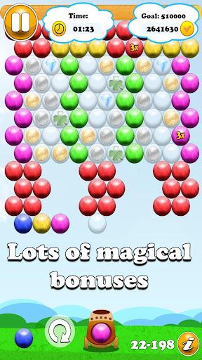 Bubble Shooter Questu00ae 1.5.3 screenshots 4