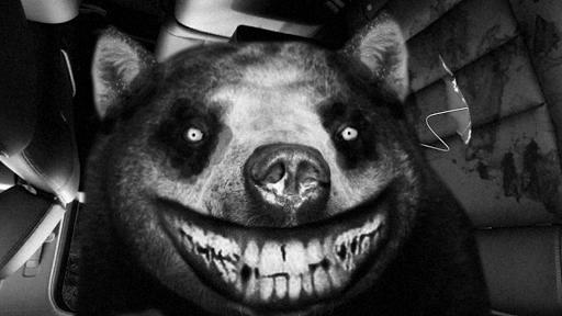 The Darkest Woods 2: Horror Adventure Game 1.6.6 screenshots 1