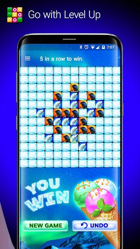 Tic Tac Toe - Jumbo screenshots 5